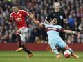 Imbang 1-1, Man United vs West Ham Harus Jalani Laga Ulang