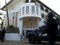 Diduga Picu Pemberontakan, 6 Wartawan Pantai Gading Ditangkap