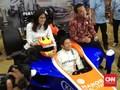 Rio Haryanto: Pekan Ini Akan Diingat Selamanya