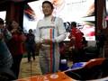 Uniknya Pilihan Ban Tim Rio Haryanto