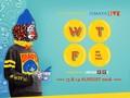 Aksi Interaktif Ta-Ku Puaskan Pengunjung We The Fest 2016
