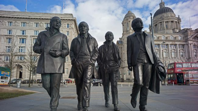 'Eight Days a Week,' Kumpulan Momen Langka The Beatles