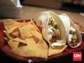 Mengecap Menu Autentik Meksiko