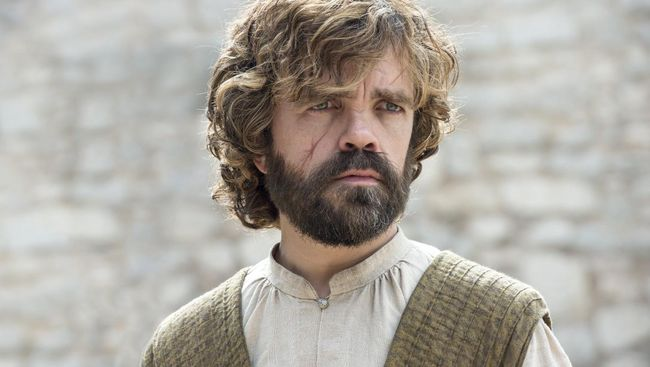 'Tyrion Lannister' Merasa 'Game of Thrones' Harus Diakhiri