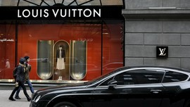 LV, Chanel, Gucci Jadi Merek Mode Mewah 'Paling Berharga'