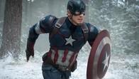 Polling: Captain America Diramalkan Tewas di 'Infinity War'