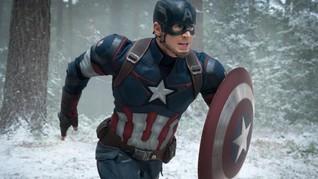 Aktris Captain America Ditahan atas Dugaan Bunuh Ibu Kandung