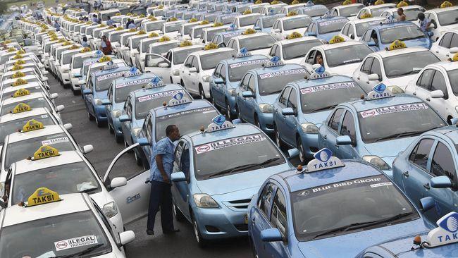 Kairo, Kota dengan Tarif Taksi Termurah Sedunia