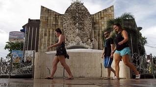 BI Tutup Lapak 31 Money Changer di Bali