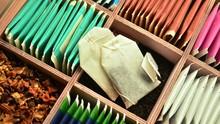 Tips Menghilangkan Kantong Mata dengan Teh Celup