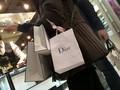 Maria Grazia Chiuri Calon Desainer Baru Dior dari Valentino