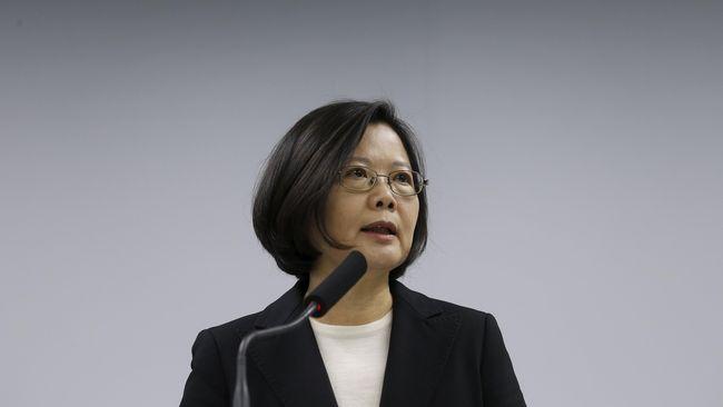 Taiwan Sebut China Manfaatkan Turis untuk Tekan Taipei