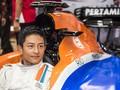 Rio Haryanto Siap Tampil dalam Tes Mobil Super Formula