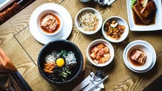 3 Alasan Makanan Korea Makin Mendunia