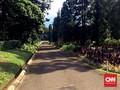 Pengelola Disurati Paspampres, Minta Kebun Raya Bogor Ditutup