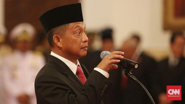 Hilangkan Kekerasan di IPDN, Tito Ancam Pidanakan Pelaku