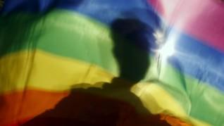 Cuitan MK soal Bantah Melegalkan LGBT