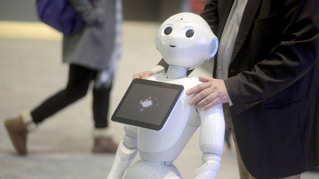 85 Persen Pekerjaan Baru Akan Muncul Berkat Teknologi