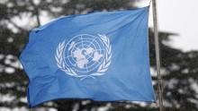 PBB Cabut Pencekalan Pejabat Korut Demi Pertemuan Kim-Trump