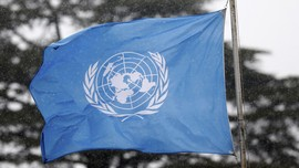 137 Negara PBB Akui Palestina sebagai Negara Berdaulat