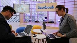 Perlambat Akses, Korea Selatan Denda Facebook Miliaran Rupiah