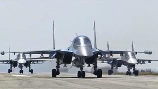 Mengintip Alutsista Canggih Rusia Jelang Parade Kemenangan