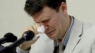Korut Sempat Tagih Ongkos Medis Mahasiswa AS yang Wafat