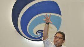 Kominfo akan Urus Izin Koperasi Transportasi Online