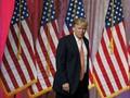 Promosikan Resor Pribadi di Situs Negara, Trump Dikecam