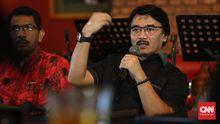Adhyaksa Dault Gabung Gerindra Demi Dukung Prabowo di Pilpres