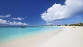 Badai Berlalu, Turks dan Caicos Siap Menerima Turis
