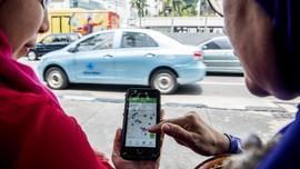 Ketahuan Memeras, Kemenkop Ancam Tutup Koperasi Taksi Online