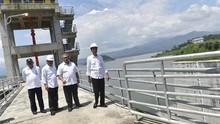 PUPR Guyur Rp1,35 T untuk Program Padat Karya Tunai Irigasi