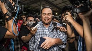 Adik Bambang Widjojanto Kembali Diperiksa KPK untuk RJ Lino