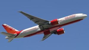 Gagal Tes Alkohol, Pilot India Diskors Tiga Tahun