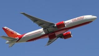 Netanyahu Klaim Air India Buka Rute Lintasi Saudi ke Tel Aviv