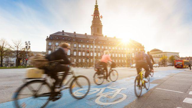 7 Tempat Wajib Dikunjungi di Denmark