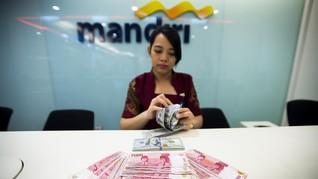 Bank Mandiri Terbitkan Surat Utang Rp3,5 Triliun di Kuartal 3