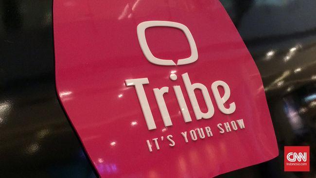 Tribe Tutup Layanan di Indonesia per 31 Desember 2018