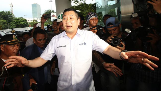 PHK Sepihak, Perusahaan Hary Tanoe Diduga Langgar Aturan