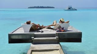 Ada Lowongan Pekerjaan Menjadi Turis Palsu