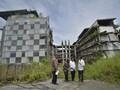 Pengamat: Olahraga Indonesia Butuh Kompleks Hambalang