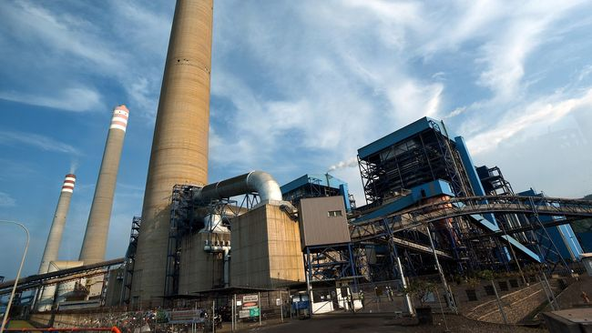 BUMN Qatar Rampungkan Akuisisi Paiton Energy Rp17 Triliun