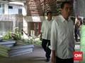 Jokowi Putuskan Nasib Kompleks Hambalang Dua Pekan Lagi