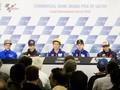 Rossi: Masalah dengan Marquez Bisa Dikontrol