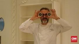 Dulu Dianggap Gila, Kini Chef Terbaik Eropa