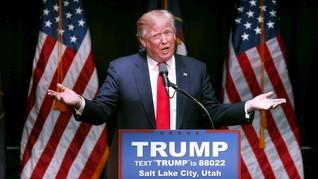 Dikritik, Trump Koreksi Komentarnya soal Aborsi