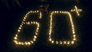 Earth Hour, Aksi Serentak 'Satu Jam' demi Lindungi Bumi