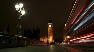 Siap-siap Rayakan 'Earth Hour' Malam Ini