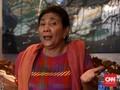 Soal Reklamasi, Menteri Susi Tak Mau Dipolitisasi